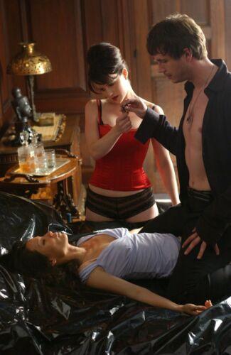 Rise: Blood Hunter - Lucy Liu Movie Screen Worn Costume / COA