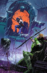 GREEN ARROW #20 DC COMICS 2013 FIRST PRINT