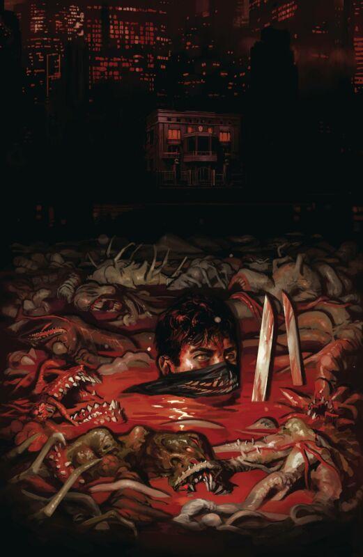 HOUSE OF SLAUGHTER #1 CVR F 1:50 COPY INCV BUENO ~ BOOM PRESALE 10/20