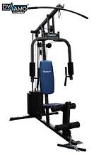 Home Gym Multi-function with attachments Brand New In the BOX Malaga Swan Area Preview