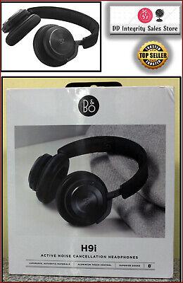 NEW SEALED Bang & Olufsen Beoplay H9i Wireless Over Ear Headphones 1645026 B&O
