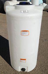 Poly Water Tank Ebay