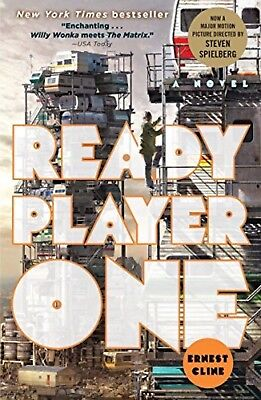 Ready Player One  Ebooks    Pdf  Epub  Ernest Cline