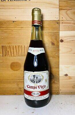 1975 Campo Viejo Rioja