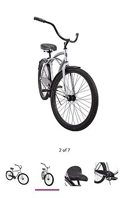 "Kent 16/""x2.125 Semi Slick Vélo Pneu"