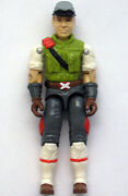 Gi Joe 1986 Cross Country