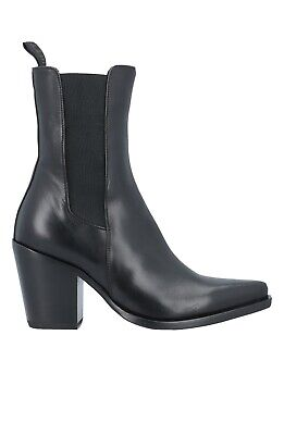 cesare paciotti womens ankle boot Size 7 (37.5)