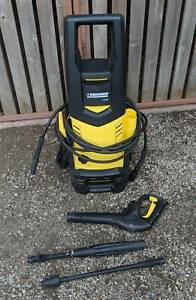 Karcher K3 Pressure Washer Ferntree Gully Knox Area Preview