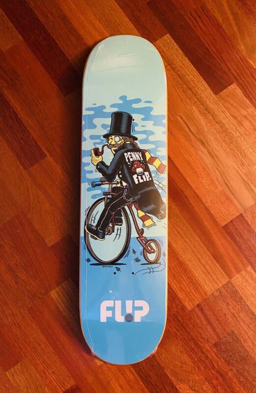 FLIP Tom Penny Skateboard Deck 8.0