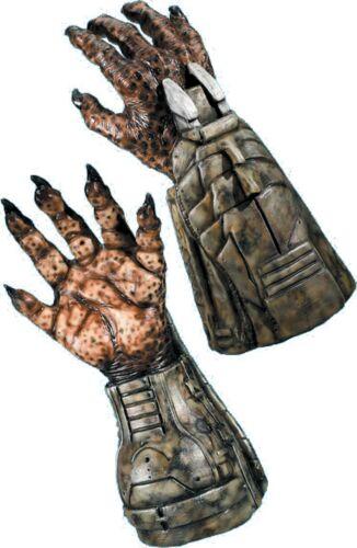 Predator Hands - Alien Vs. Predator Costume Accessory