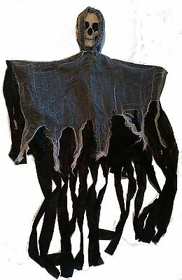 Ghouls Halloween Scary Hanging Decorations Ghost Spirits Prop Haunted House - Halloween Hanging Ghouls