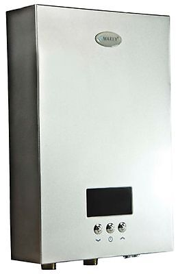 Marey Electric Tankless Water Heater, ECO210 220/240V 21kW. Fast, Free shipping!