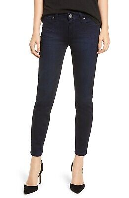 MOST WANTED PAIGE Hoxton Ultra Skinny Ankle Jeans Denim Pants Size 25