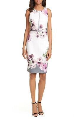 Ted Baker  Nanina Cocktail Dress Ted sz 0,1,2,3,4,5 -