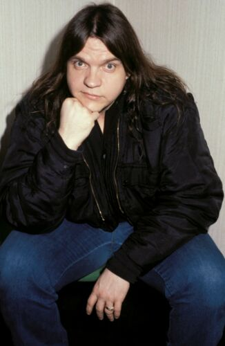 MEAT LOAF - MUSIC PHOTO #32