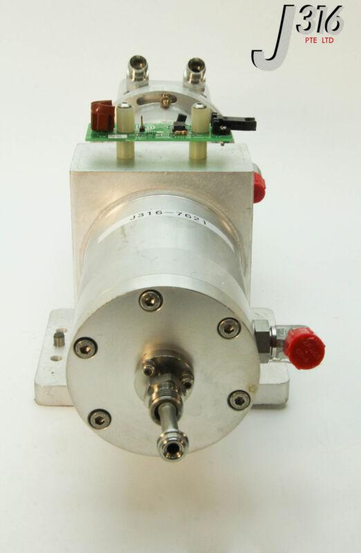 7621 Applied Material Hdp-cvd Applicator Flg:0020-18542 Pcb:0100-0076 0010-02146