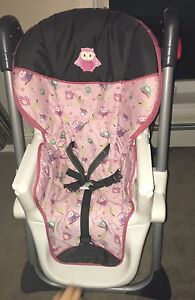 In very good condition baby high chair