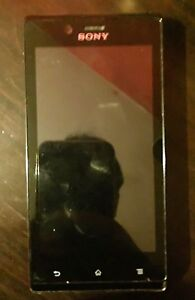 Sony Xperia in very good working Condition