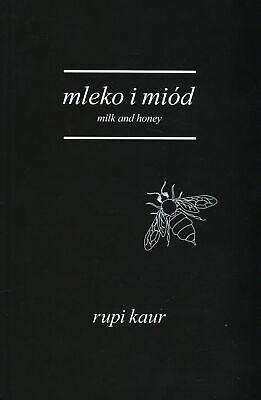 Mleko i miód. Milk and Honey (Mleko i miod. Milk and Honey), używany na sprzedaż  Polska