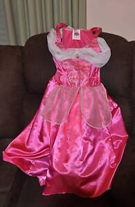 Sleeping Beauty Aurora Princess Dress Maida Vale Kalamunda Area Preview
