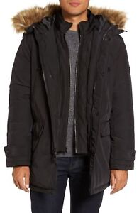 MK Parka Large New (retail $600) **80% OFF**