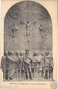 44-cpa-Calvaire-de-PONTCHATEAU-Ecce-Homo-et-transfiguration