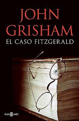 EL CASO FITZGERALD DE JOHN GRISHAM