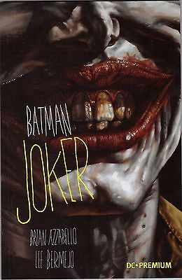 Batman Joker / Ausgabe 60 / DC Premium /Top Zustand
