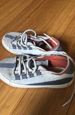 Zara, Baby Boy shoes, size 26 (US 9)