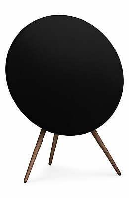 Bang & Olufsen BeoPlay A9 Black w/ Walnut Legs NEW 2nd generation