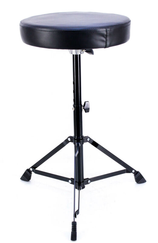 "Rogue Drum Throne 12.5"" Black"