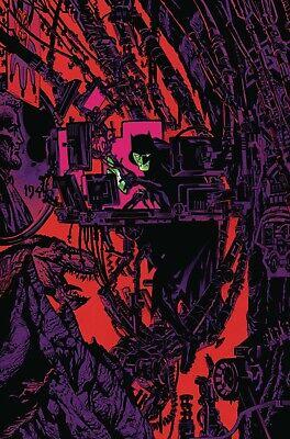 Batman #72 Cover B Michael Golden Variant Pre-Sale 6/5/19 NM