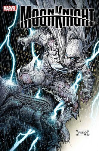 MOON KNIGHT #1 2021 ALL 8 Covers A,B,C,D,E,F,G,H  Set - Marvel 7/21/21 PreSale