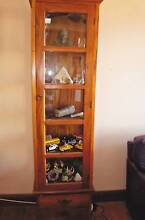 Cabinet Display Maroubra Eastern Suburbs Preview