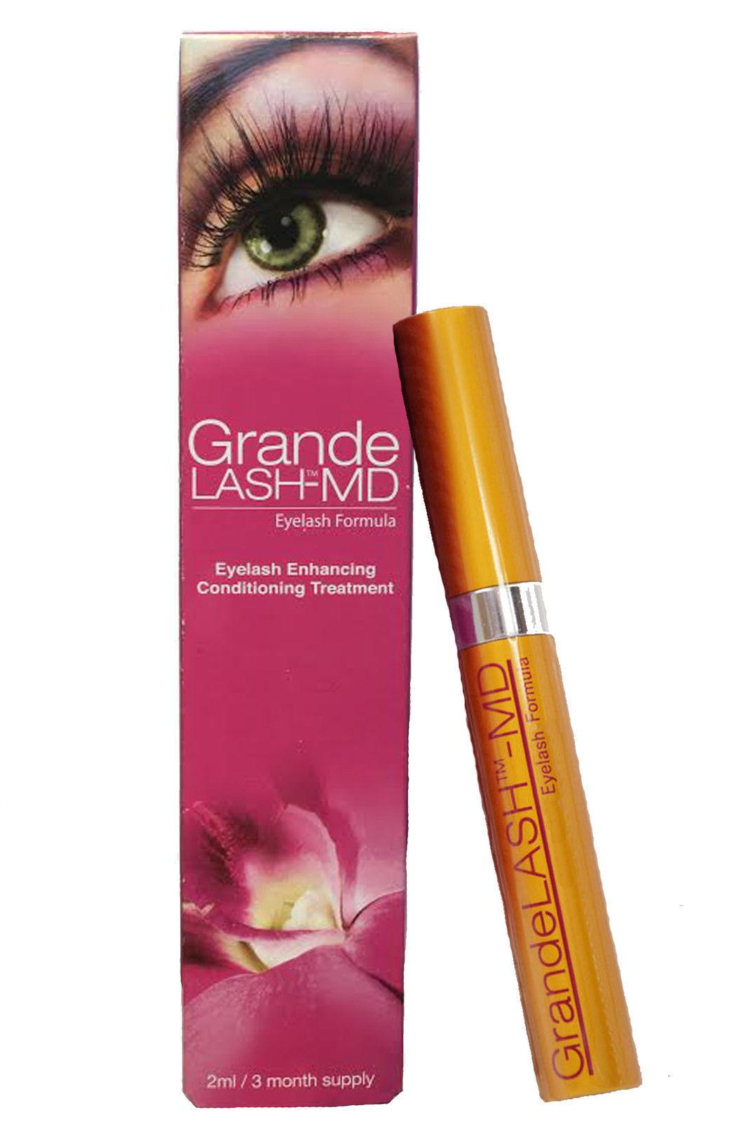 Grandelash Md Eyelash Enhancing Conditioning Treatment 2ml Ebay