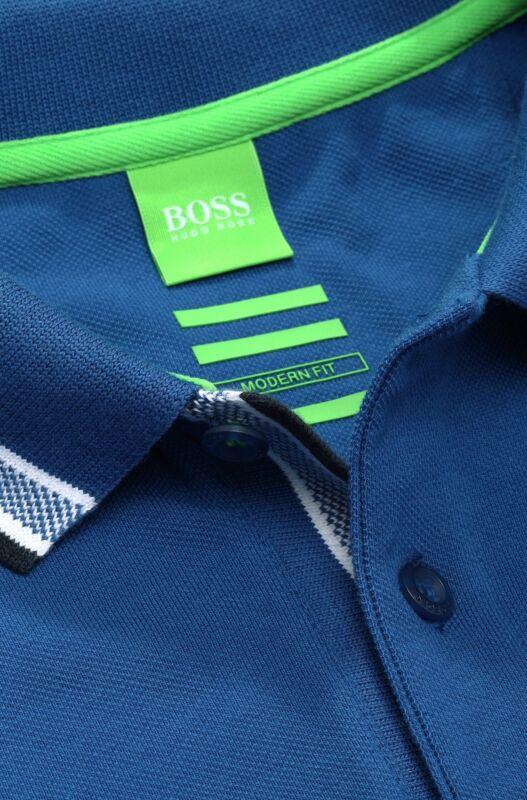 Men's Long Sleeve Hugo Boss