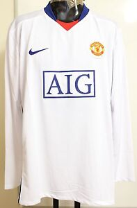 MANCHESTER-UNITED-PLAYER-L-S-UCL-2008-09-AWAY-SHIRT-BY-NIKE-SIZE-XXL-BRAND-NEW