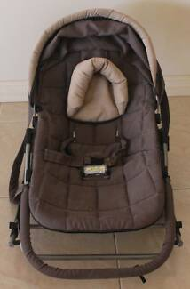 Steelcraft Enigma Baby Rocker / Bouncer Redcliffe Belmont Area Preview