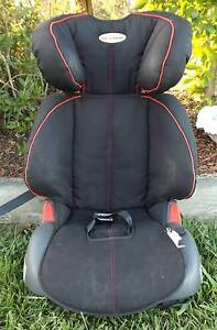 Safe n Sound Hi-Liner Child booster seat Uralla Uralla Area Preview