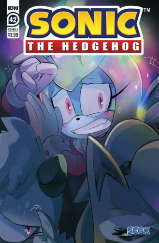 Sonic the Hedgehog #28-42 | Select A & B 1:10 Covers | IDW NM 2021