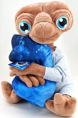 New Universal Studios E.T. In Pajamas Hugging Pillow 15