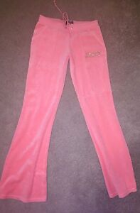 Juicy couture pants size small