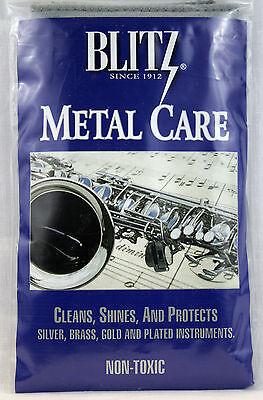 ухода и очистки Blitz Metal Care