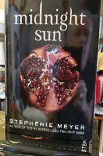Midnight Sun Serie Kritik