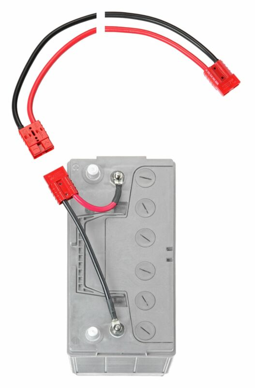 Connect Ease Quick Jumper Kit  (CE12CBL)