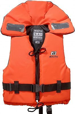 Baltic Childrens 100n Lifejacket 15-30Kg 1240