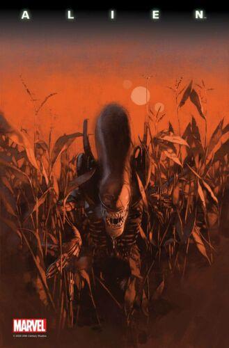 Alien #1-7 | Select Main & Variants Covers | Marvel Comics NM 2021
