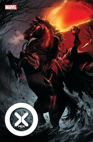 X-Men #1-4 | Select Main & Variant Covers | Marvel Comics NM 2021 Duggan