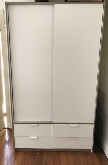 MUST GO TODAY - Wardrobe for $150