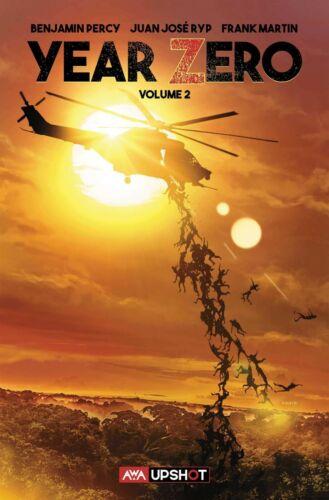YEAR ZERO Volume 2 Graphic Novel